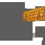 """Logo d'accueil de l'association """"De terre paille asons"""""""